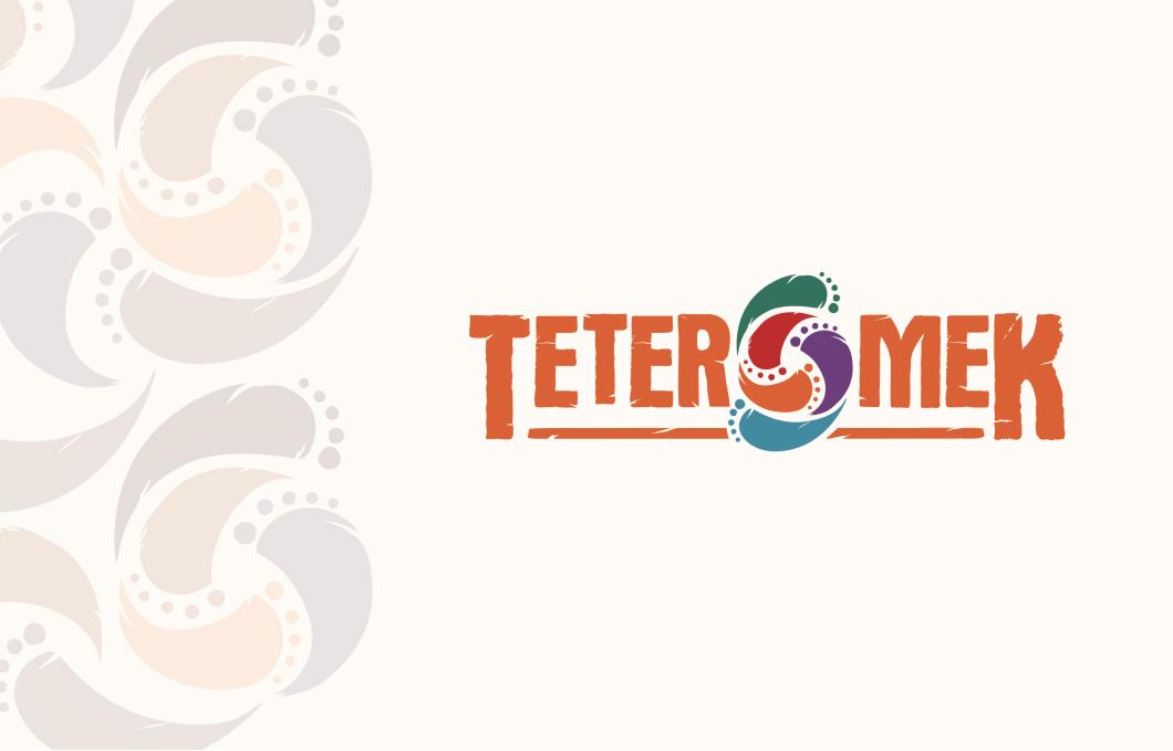 Teter Mek Branding