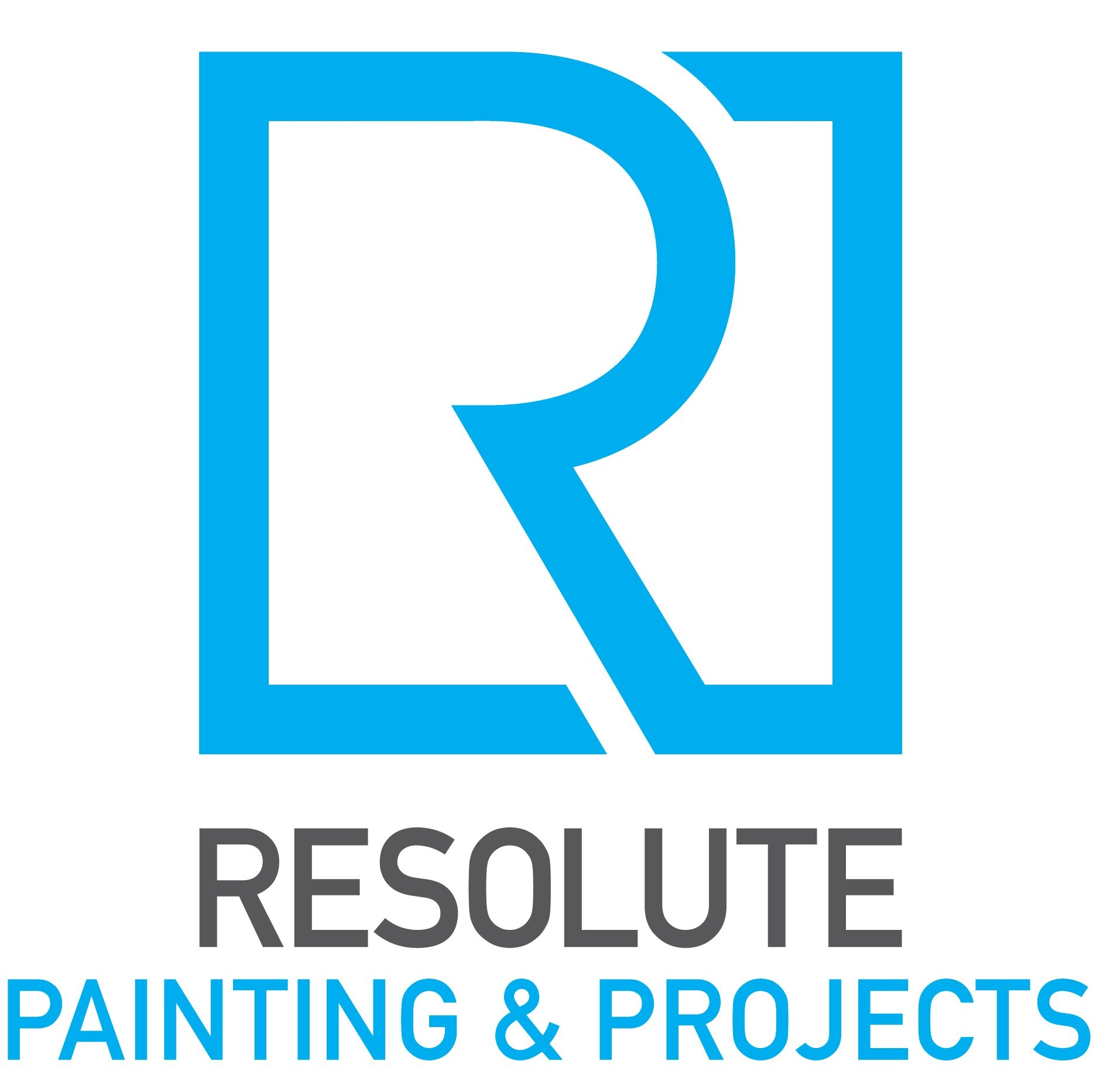 RESOLUTE GROUP LOGO - PAINTING_PROJECTS FINAL_small