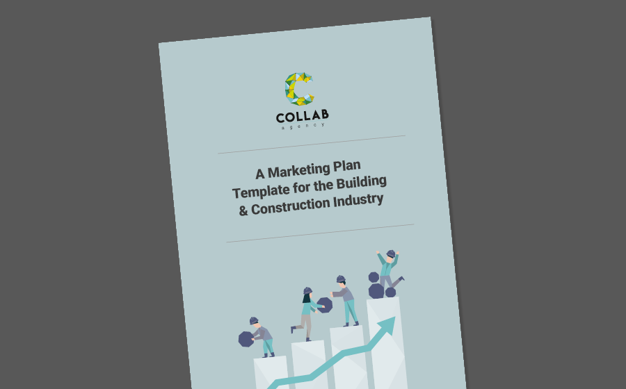Building & Construction Marketing Template
