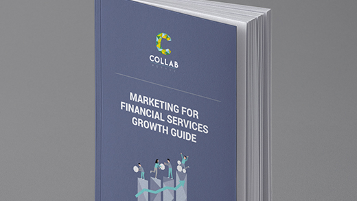 MARKETING STRATEGIES FOR FINANCIAL SERVICES BUSINESSES